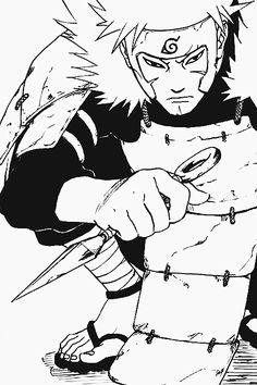 Tobirama o segundo Manga Anime, Fanarts Anime, Manga Art, Boruto, Naruto Shippuden Sasuke, Comic Naruto, Naruto Anime, Wallpaper Memes, Naruto Wallpaper
