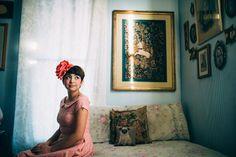 Loren X Chris Photography | Eclectic Portrait Session | Women Portraits | Styled Session | Beyond the Wanderlust | Fan Feature