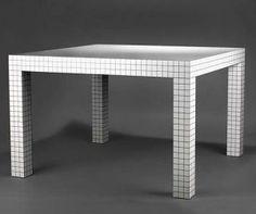table quaderna