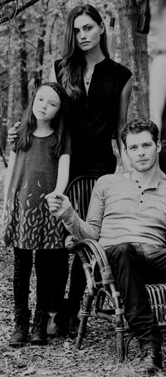 The Royal Family  - The Originals