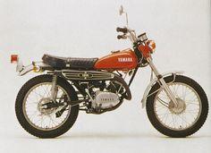 125 AT2 (1972) | Yamaha Community