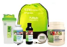 Purium Health Products: A Quick Glance