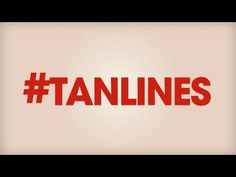 Motion Design: #TANLINES music video