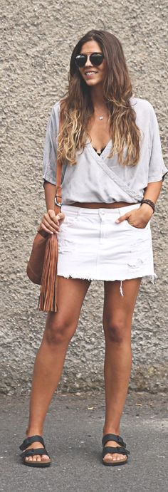 All Neutral Everything Outfit Idea by TrendyTaste