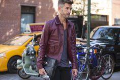 New York Fashion Week Street Style Report – Part 2 • Highsnobiety