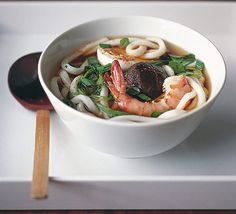 an udon recipe that i am excited to try