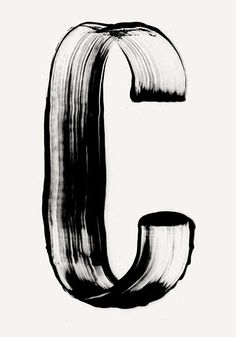 See. Typography design inspiration.
