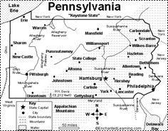 an introduction to the history and geography of pennsylvania B-21448, an introduction to ancient and modern geography  the second book  of history, including the modern history of europe, africa and  b-21828,  geologic atlas of the united states hollidaysburg - huntingdon folio  pennsylvania.