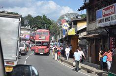 Sri Lanka  Kandy photo Pat Collin 's