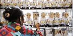 Vaticano amenaza a quien haga uso de imagen del Papa