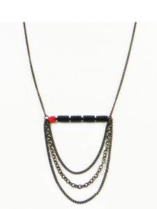 Elaine necklace @Mike Tucker Tucker Enciso Her
