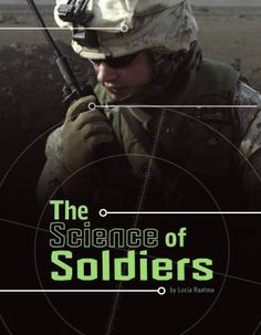 """Describes the science concepts behind military tactics"""