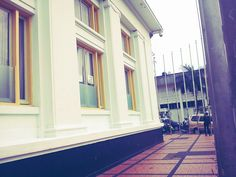 Asia Africa conference building | Bandung | Indonesia