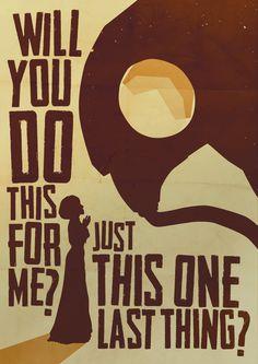 Bioshock Infinite: Elizabeth & Songbird art by Sam Huckle #FanArt