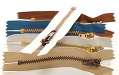 Fresh new site for metal zippers At here, you could find extensive selection of metal zippers MH always devotes to providing best cost-performance products with excellent service Antique Brass, Handbags, Personalized Items, Purses, Antiques, Metal, Stuff To Buy, Zippers, Fresh