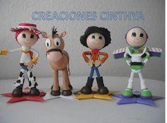 fofuchos toy story