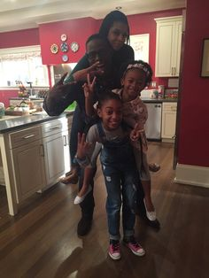 Beth, Randall,Tess and Annie -- 'This Is US'  Tuesdays on NBC