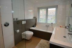 badkamer + douche + wc + dubbel spoelbak - Google zoeken
