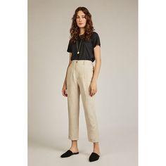 Moda Streetwear, Streetwear Fashion, Chic Outfits, Trendy Outfits, Casual Chic Summer, Colored Pants, School Fashion, Minimal Fashion, Look Fashion