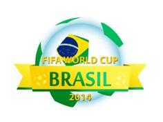 2014 Dünya Kupası Photoshop Çalışması