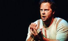 From Marietta to Manhattan and back again, Shuler Hensley reflects on Broadway successes