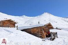 Einkehr in urige Berghütten Mount Everest, Mountains, Nature, Travel, Ski Trips, Winter Vacations, Holiday Destinations, Naturaleza, Viajes