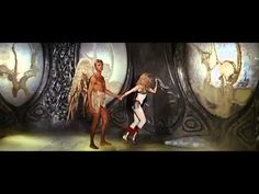 Barbarella (Full Movie)