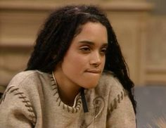 Denise Huxtable | Lisa Bonet