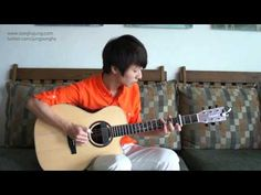Game of Laughs » Game of Thrones News Videos Articles and MemesGame Of Thrones theme by Sungha Jung is simply amazing!