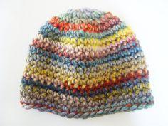 tuto bonnet au crochet