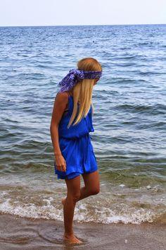 Beachwear | Tuğba Tunçkaya  Tuğba Tunçkaya  http://www.tugbasatelier.com    #fashion #tugbatunckaya #loveit #style #styleblogger #streetstyle