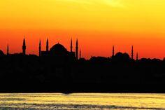 İstanbul Silüet