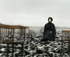 Buy The Woman And Chairs. Beginning, Manipulated photograph (Giclée) by Inna Mosina on Artfinder. Discover thousands of other original paintings, prints, sculptures and photography from independent artists. Chair Photography, Dark Photography, Video Photography, Art Prints For Home, Fine Art Prints, Metallica Song, Instagram Site, Cool Pictures, Things To Come