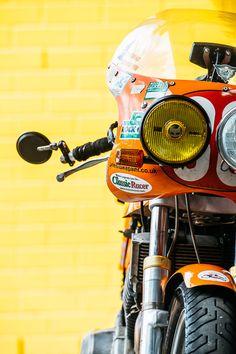 thomaswalkphotography: Barry Sheene Festival of Speed 2015