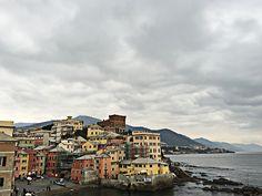 Boccadasse: cosa fare a Genova di indimenticabile!