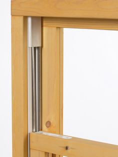 Learn about the different types of window mechanisms and find the one that's right for your room.