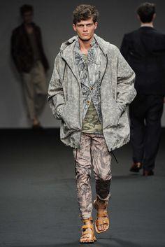 Vivienne Westwood, Look #22