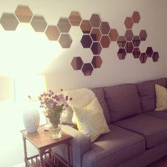 Honefoss Mirror - Ikea