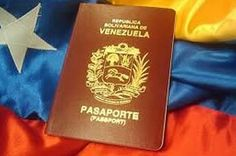 Passport Perils for Venezuelans ~ PD warned years ago if you could get the hell out of Maduro's Chavist Utopia you should, & now, thanks to central planning, there isn't enough paper in Venezuela to make passports. As with EVERY communist country, waiting in line is an art, and along with breadlines and cooking oil lines, hundreds now line up daily outside Saime, the passport agency, in Caracas. Funny how many people want to leave paradise… | Political Dresser