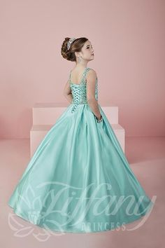 Tiffany Princess 13472