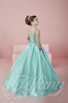 Tiffany Princess 13472