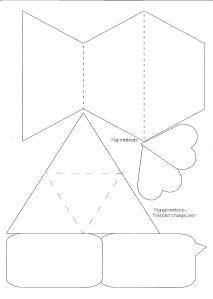 Minibook Master Template 005
