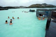 #BlueLagoon #Iceland