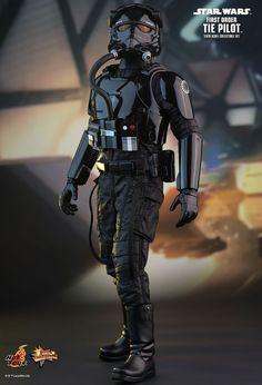 star wars episode 7 tie pilot - Google Search