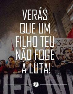 #vamosprarua #ogiganteacordou #Brazil #change