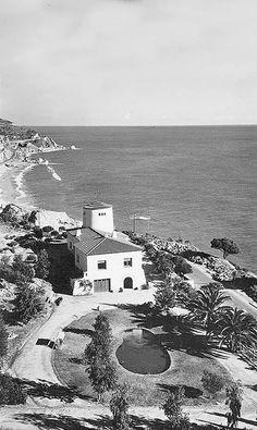Hotel Gran Sol de Sant Pol de Mar.