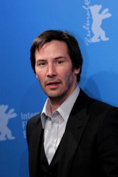 Keanu Reeves.  Click here to see more famous actors with dyslexia. www.dys-add.com/dyslexia.html#anchorFamousListsActor