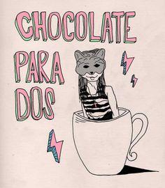 Chocolate-zupi
