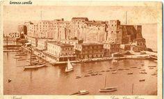 Cartoline di Napoli