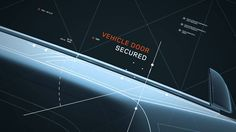 Landrover / Territory Gesture Control #Interface #UI Vision #Concept's pioneering future technologies.